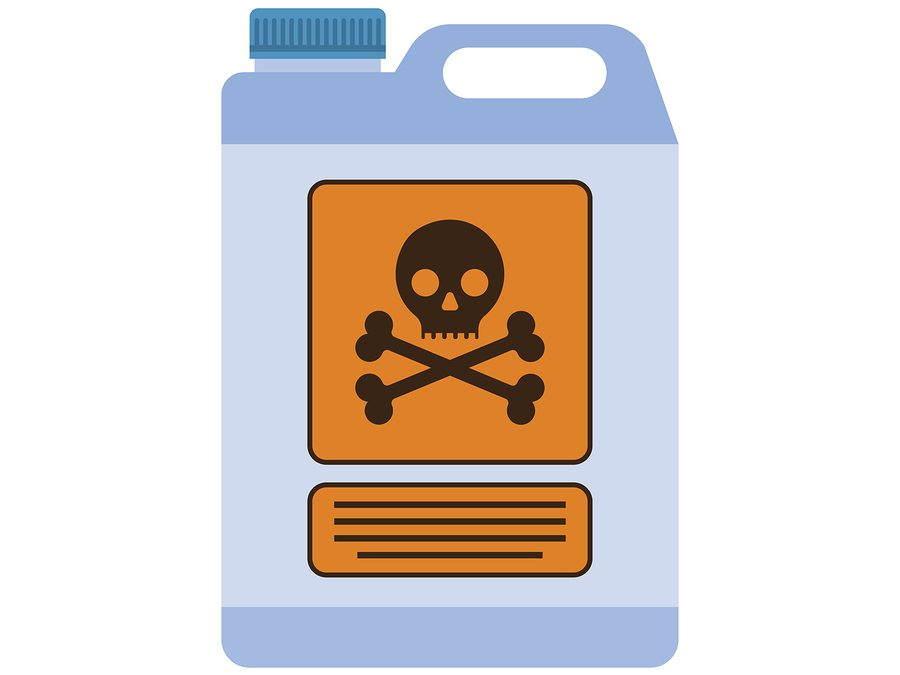 Get These Toxins Out of Your House