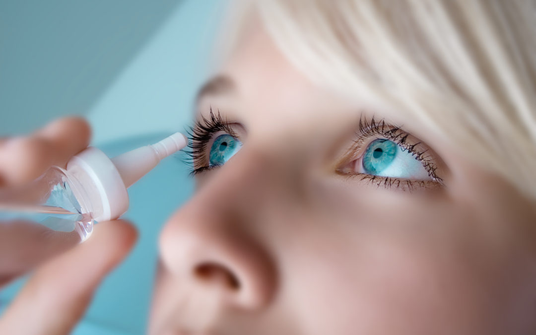Debilitating Disease Dry Eye & Lipiflow
