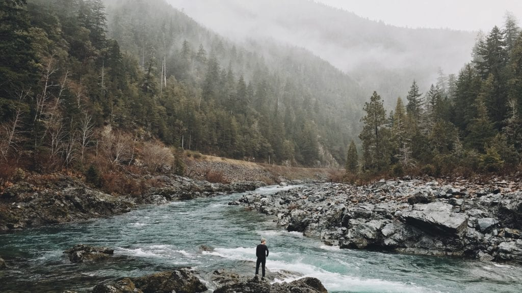 The Loneliest Journey
